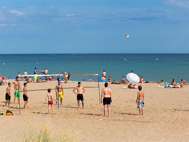 Top 10 des plus belles plages de l aude de l h rault et du gard - Plage la plus proche de salon de provence ...