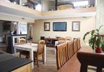 Hôtel Kempton Park - African Bnb - The Boutique Experience-3