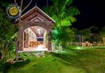 Villages vacances Madurai - Wild Rock Resort-2