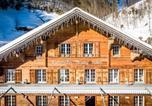 Location vacances Brienz - Gasthaus Brünig Kulm-2