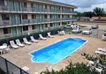 Hôtel Mesquite - Motel 6 Dallas - Garland-2