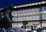 Hôtel Guimarães - Hotel Toural