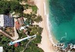 Hôtel Puerto Escondido - La Coral Beach House-3
