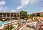 Village vacances Belize - Coco Beach Resort-2