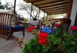 Villages vacances Arborea - B&B Casa per ferie Villaggiocarovana-4