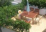 Location vacances Podgora - Palma Apartments-2