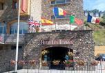 Hôtel Andorre - Hotel Les Terres