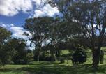 Hôtel Toowoomba - Bunnyconnellen Olive Grove & Vineyard-4