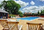 Location vacances Middleton - East Green Farm Cottages - The Granary-4