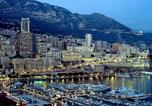 Location vacances  Alpes-Maritimes - Overlooking Monte Carlo Villa-4