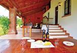 Location vacances Farigliano - Three-Bedroom Holiday Home in Bene Vagienna Cn-1