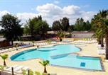Location vacances Grimaud - Domaine Du Golfe De Saint Tropez-3
