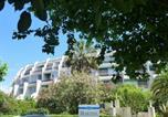 Location vacances Mauguio - Apartment Martinic.2-1