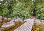 Location vacances Ellsworth - Loon Cove Cottage-3