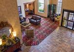 Hôtel Canton - Best Western Plus Southpark Inn & Suites-4