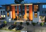 Hôtel Gdynia - Hotel Kuracyjny Spa & Wellness-1