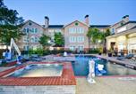 Hôtel Lewisville - Homewood Suites by Hilton Dallas-Lewisville