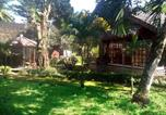 Villages vacances Anyer - Tanjung Mutiara Cottages-3