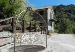 Location vacances Santo Stefano d'Aveto - Agriturismo il Mulino-1