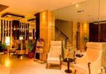 Hôtel Ajmer - Regenta Inn Embassy-3