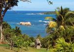 Location vacances  Dominique - Sea Cliff Cottages-3