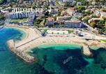 Location vacances La Ciotat - Appart plage des capucins-1