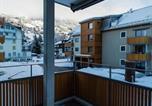 Location vacances Engelberg - Apartment Titlis Resort Wohnung 711-3