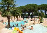 Camping avec Club enfants / Top famille Alpes-Maritimes - Camping Les Cigales-1