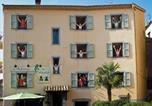 Hôtel Vence - The Frogs House - Yoga Retreat-1