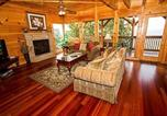 Location vacances Pigeon Forge - Champions Run by Sugar Maple Cabins-3