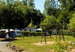 Camping avec Piscine Saint-Christophe-du-Ligneron - Camping Municipal La Petite Boulogne-3
