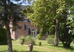 Location vacances  Mayenne - Gite de Peche-1