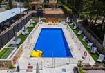 Hôtel Saragosse - Hotel Marivella-1