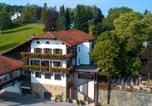 Hôtel Grafenau - Landhotel Gottinger-1