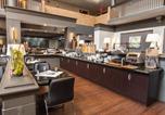 Hôtel Calgary - Best Western Plus Village Park Inn-4