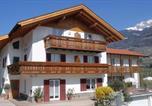 Location vacances Tirolo - Garni Pircher-1