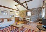 Hôtel Llanfrynach - Dairy Cottage-4