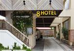 Hôtel Kamakura - 8 Hotel Shonan Fujisawa-1