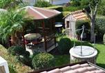 Location vacances Taormina - Villa Delle Palme-3