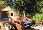 Hôtel Allos - Refuge la Coquille1732-4