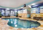 Location vacances Myrtle Beach - Bluegreen Vacations Seaglass Tower, Ascend Resort Collection-4