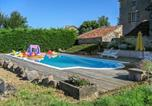 Location vacances Pontcirq - Holiday home Le Barbut-3