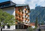 Hôtel Bezau - Hotel Kanisfluh