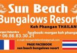 Villages vacances Ban Tai - Sun Beach Bungalows-4
