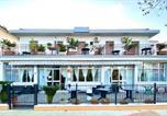 Hôtel Émilie-Romagne - Hotel Villa Lorena-1