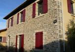 Hôtel Mottier - La Galaveyson-1