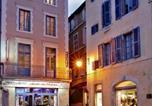 Hôtel Cahors - Hôtel Le Coin des Halles-1