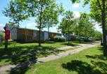 Camping Bourgogne - Camping de Nevers -2