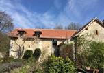 Location vacances Le Landin - Manoir de l'Aumônerie-4