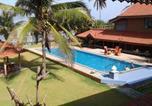 Villages vacances Kalutara - Anjayu Villa - The House Of Ayurveda-1